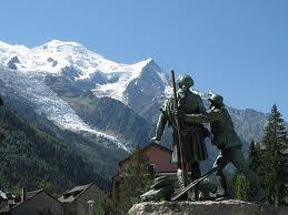 Alpinismo, el arte de escalar montañas