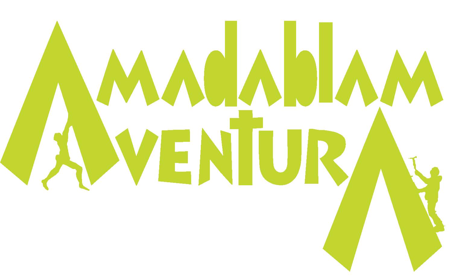 Blog de Amadablam Aventura