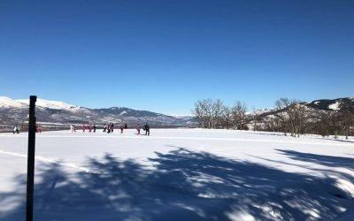 ¿Donde ir a jugar con la nieve cerca de Madrid?